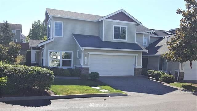 2514 85 Drive NE G1, Lake Stevens, WA 98258 (#1799530) :: Lucas Pinto Real Estate Group