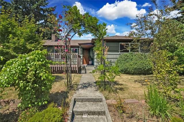 10505 8Th(Dead End) Avenue NW, Seattle, WA 98177 (#1799695) :: Ben Kinney Real Estate Team