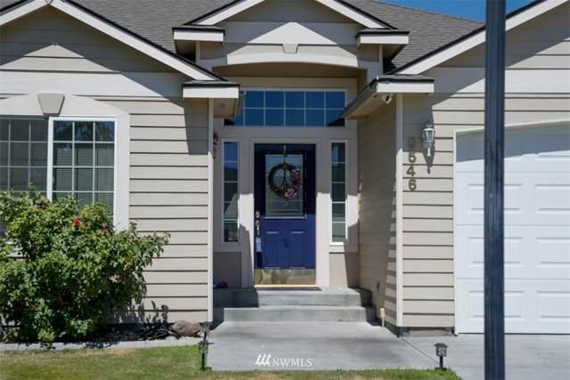 9546 Vernal Avenue SE, Moses Lake, WA 98837 (#1799713) :: The Kendra Todd Group at Keller Williams
