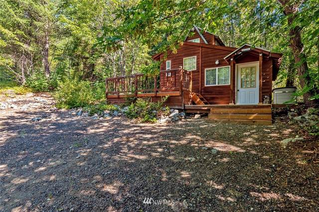 12289 Pine Ridge Drive, Peshastin, WA 98847 (#1799789) :: Icon Real Estate Group
