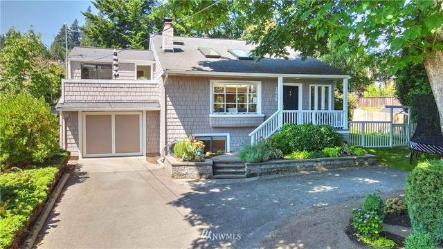 2829 W Lake Sammamish Parkway SE, Bellevue, WA 98008 (#1799894) :: Alchemy Real Estate