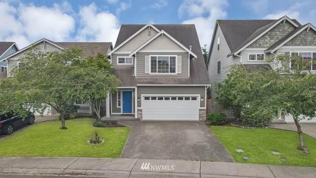 11324 185th Street E, Puyallup, WA 98374 (#1800003) :: Alchemy Real Estate
