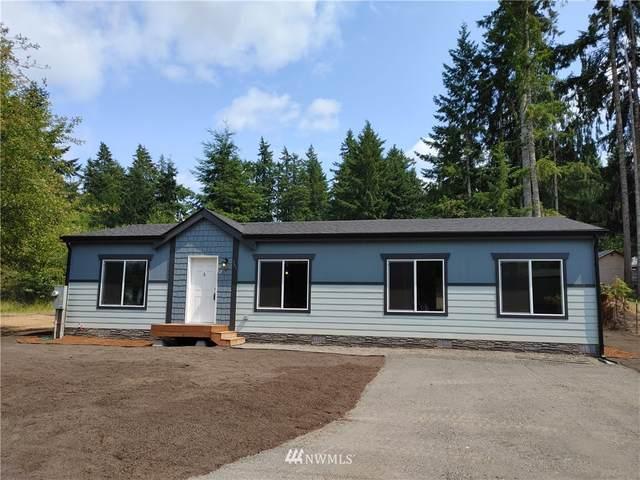 161 E Skookum Drive, Shelton, WA 98584 (#1800439) :: M4 Real Estate Group
