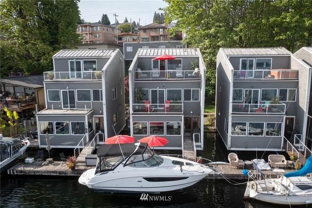 10308 Rainier Avenue S, Seattle, WA 98178 (#1800649) :: Better Properties Real Estate