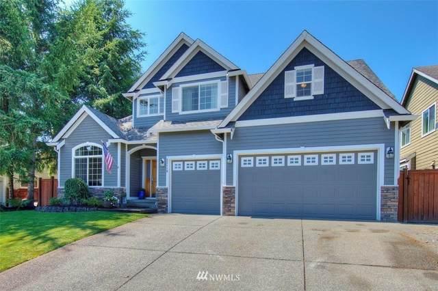 32119 Sunny Lane, Black Diamond, WA 98010 (#1800980) :: Better Properties Lacey