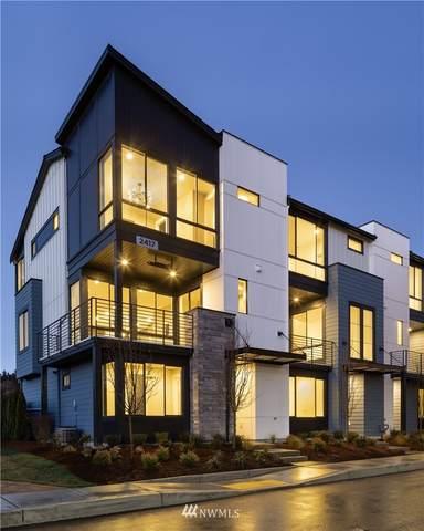 21724 25th (Site 83) Avenue SE E, Bothell, WA 98021 (#1801095) :: Alchemy Real Estate