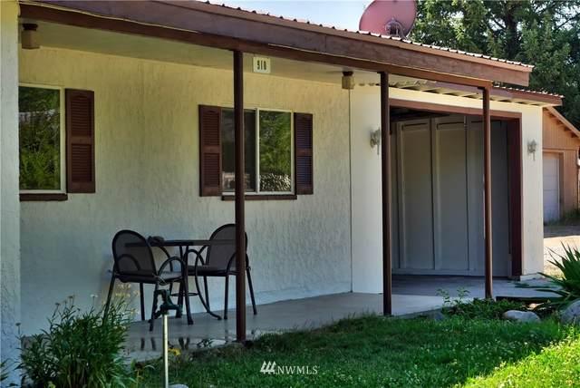 910 Burton Street, Twisp, WA 98856 (#1801096) :: Better Properties Real Estate
