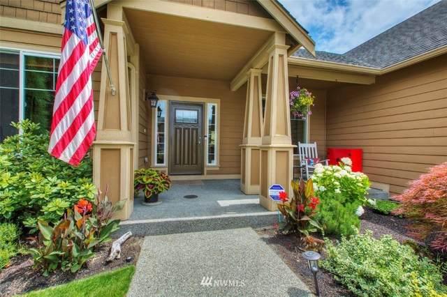 15506 48 Street Ct E, Sumner, WA 98390 (#1801323) :: Becky Barrick & Associates, Keller Williams Realty