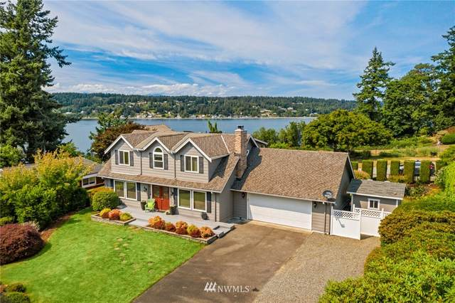 7119 Olympic Vista Court NW, Gig Harbor, WA 98332 (#1801488) :: Pacific Partners @ Greene Realty