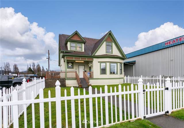 1922 James Street, Bellingham, WA 98225 (#1801507) :: McAuley Homes