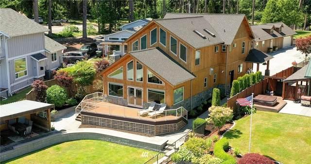 36117 W Clear Lake Road E, Eatonville, WA 98328 (#1801563) :: Pickett Street Properties