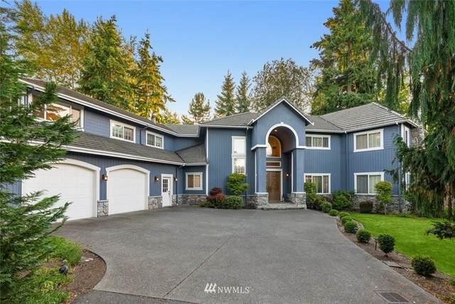 3455 96th Avenue SE, Mercer Island, WA 98040 (#1801634) :: McAuley Homes