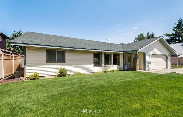 708 W 5th Street, Cle Elum, WA 98922 (#1801730) :: Ben Kinney Real Estate Team