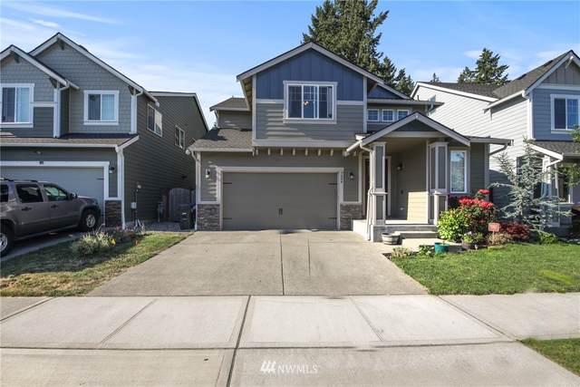5624 Parquet Way SE, Lacey, WA 98513 (#1801853) :: Pickett Street Properties