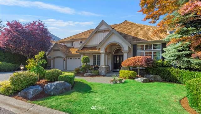 23460 SE 51st Place, Issaquah, WA 98029 (#1801863) :: Mike & Sandi Nelson Real Estate