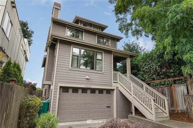 1109 30th Avenue S, Seattle, WA 98144 (#1802241) :: Keller Williams Realty