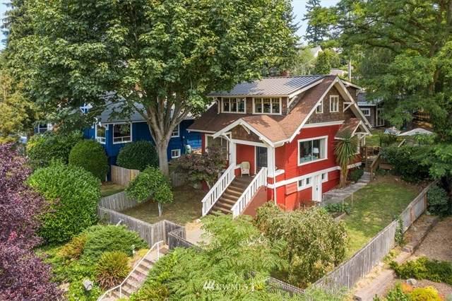 4442 46th Avenue SW, Seattle, WA 98116 (#1802511) :: NW Homeseekers