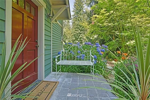 8733 NE Potlatch Avenue, Bainbridge Island, WA 98110 (#1802754) :: Lucas Pinto Real Estate Group