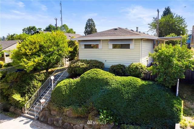 9232 20th Avenue SW, Seattle, WA 98106 (#1802832) :: Stan Giske