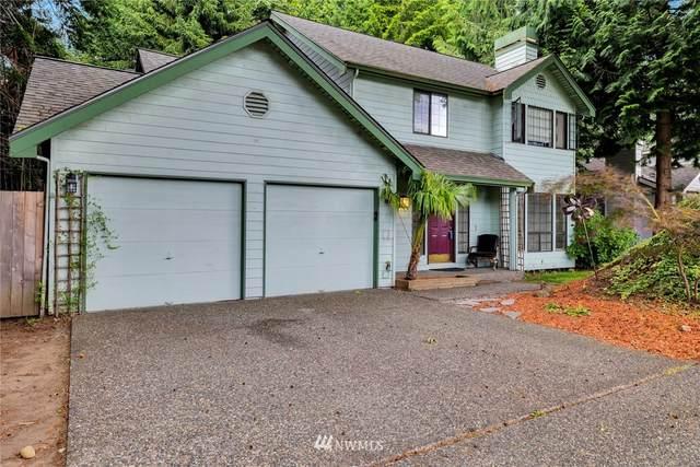 13718 174th Avenue NE, Redmond, WA 98052 (#1803063) :: Better Properties Real Estate