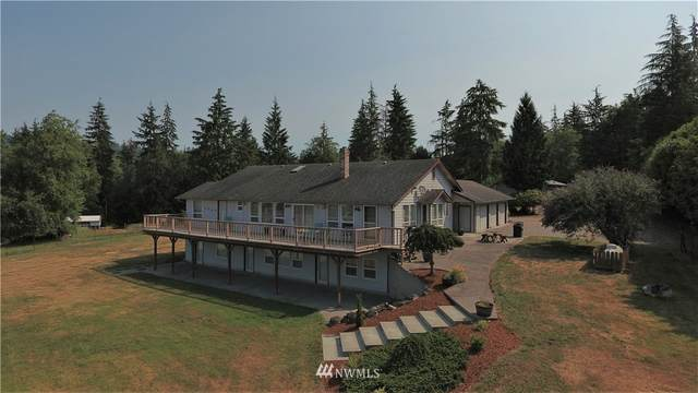 16272 Lookout Lane, Bow, WA 98232 (#1803156) :: Pacific Partners @ Greene Realty