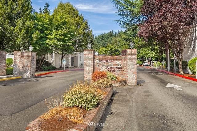 9805 Avondale Road NE K 135, Redmond, WA 98052 (#1803334) :: Icon Real Estate Group