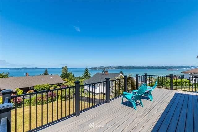 3105 N 32nd Street, Tacoma, WA 98407 (#1803339) :: Lucas Pinto Real Estate Group