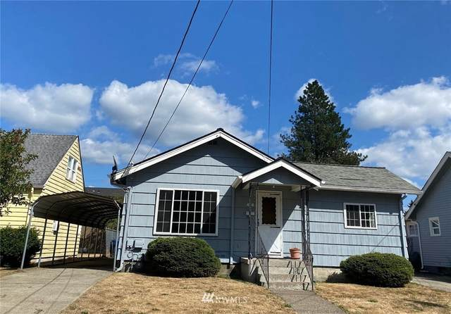 414 NW 5th Ave, Kelso, WA 98626 (#1803641) :: Shook Home Group