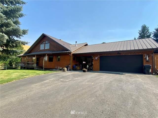 149 Lyman Hill Road, Dayton, WA 99328 (#1803827) :: Stan Giske