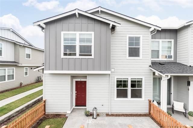 13157 E 175th Avenue E C-4, Bonney Lake, WA 98391 (#1804013) :: Better Properties Real Estate