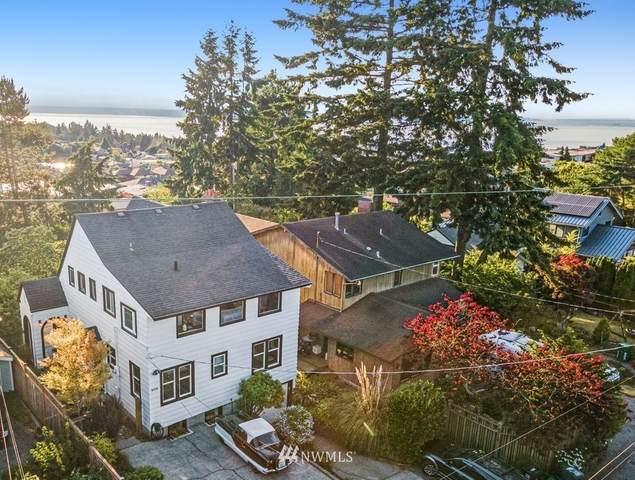 8716 20th Avenue NW, Seattle, WA 98117 (#1804024) :: Stan Giske