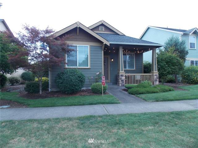 5329 Balustrade Boulevard SE, Lacey, WA 98513 (#1804060) :: Pickett Street Properties