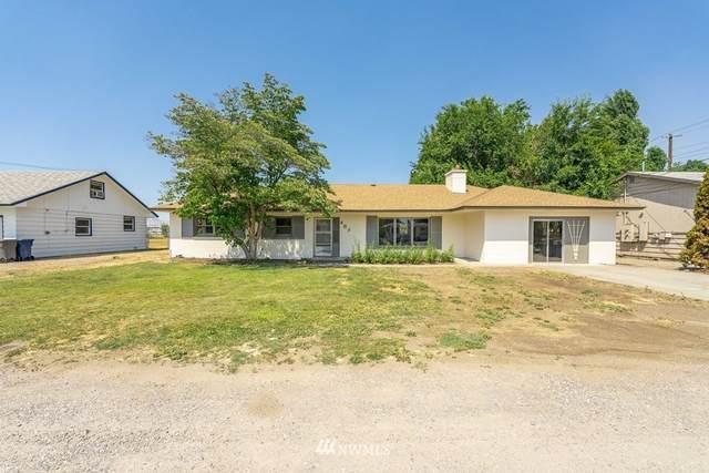 487 NE 7th Street, East Wenatchee, WA 98802 (#1804072) :: Ben Kinney Real Estate Team