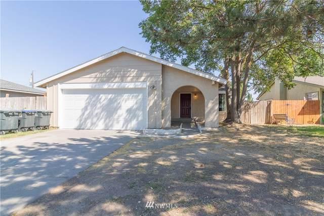 2633 W Texas Street, Moses Lake, WA 98837 (#1804344) :: Keller Williams Realty