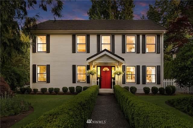 16933 NE 131st Place, Redmond, WA 98052 (#1804468) :: Better Properties Real Estate