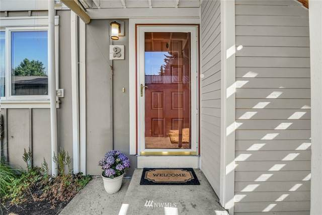 12720 NE 120th Street I2, Kirkland, WA 98034 (#1804553) :: Icon Real Estate Group