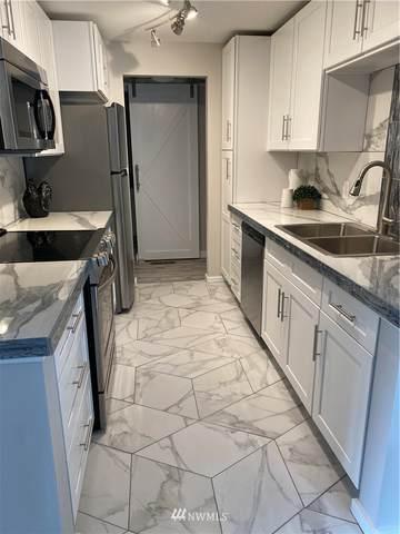1400 153rd Avenue NE #3710, Bellevue, WA 98007 (#1804580) :: Pickett Street Properties