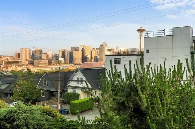 900 Warren Avenue N #104, Seattle, WA 98109 (#1804896) :: Urban Seattle Broker