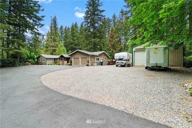 28430 296th Avenue SE, Ravensdale, WA 98051 (#1805241) :: Ben Kinney Real Estate Team