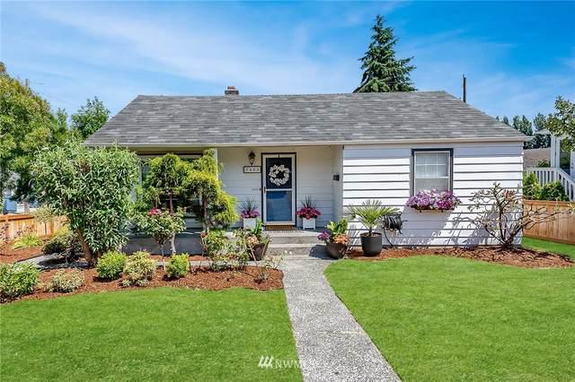 7302 29th Avenue SW, Seattle, WA 98126 (#1805340) :: Alchemy Real Estate