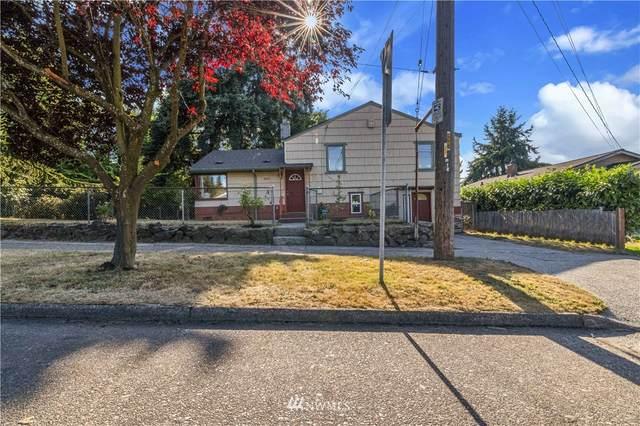 9835 57th Avenue S, Seattle, WA 98118 (#1805514) :: Stan Giske