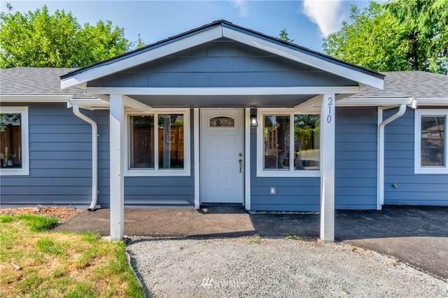 210 SW 104th Street, Seattle, WA 98146 (#1805647) :: Stan Giske