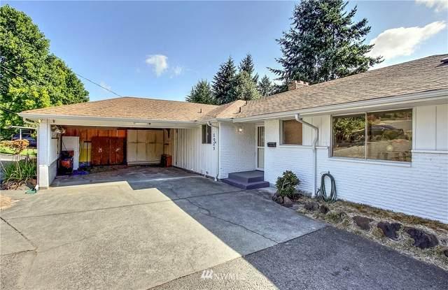 1029 Sunrise Lane, Fircrest, WA 98466 (#1805917) :: Better Properties Real Estate