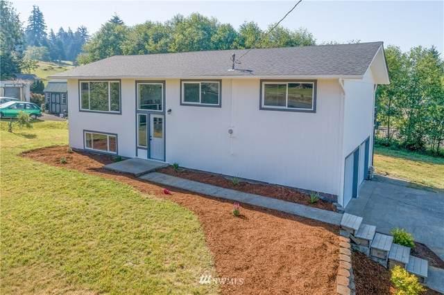 16 Clover Street, Cathlamet, WA 98612 (#1806276) :: Lucas Pinto Real Estate Group