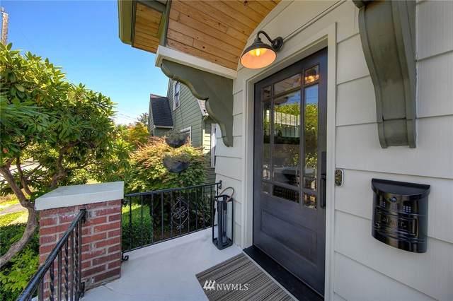 3307 NW 73rd Street, Seattle, WA 98117 (#1806558) :: Pickett Street Properties
