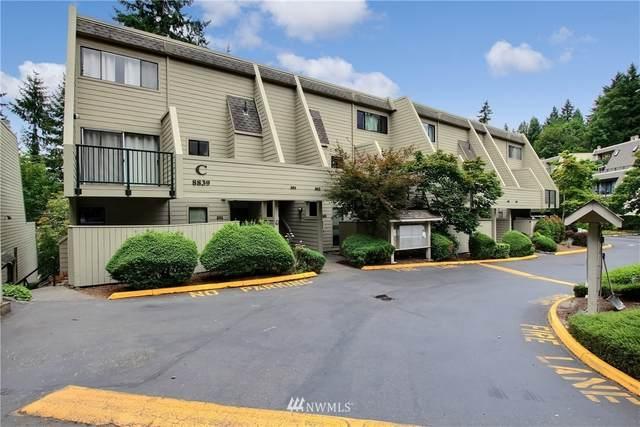 8839 166th Avenue NE C103, Redmond, WA 98052 (#1806704) :: Lucas Pinto Real Estate Group