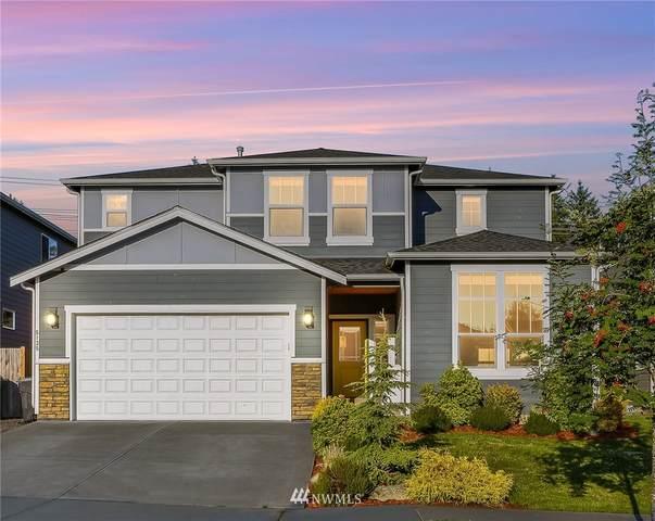 5135 80th Avenue NE, Marysville, WA 98270 (#1806867) :: Shook Home Group