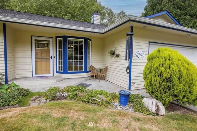24425 Madura Drive NE, Kingston, WA 98346 (#1806958) :: Icon Real Estate Group