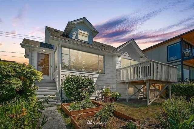 2306 47th Avenue SW, Seattle, WA 98116 (#1807081) :: Alchemy Real Estate