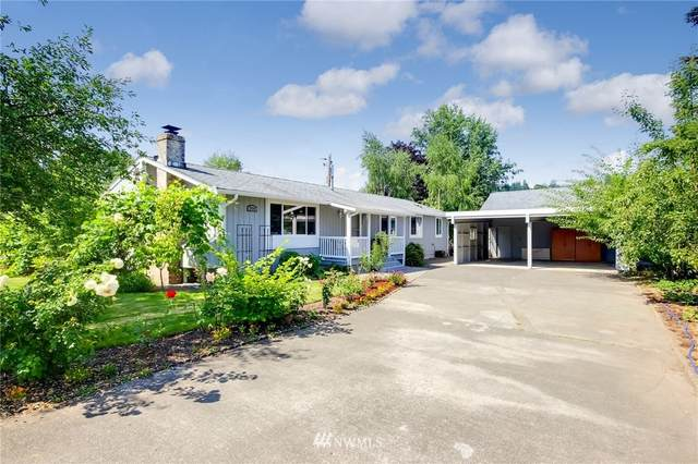 200 5th Avenue SW, Pacific, WA 98047 (#1807155) :: The Kendra Todd Group at Keller Williams